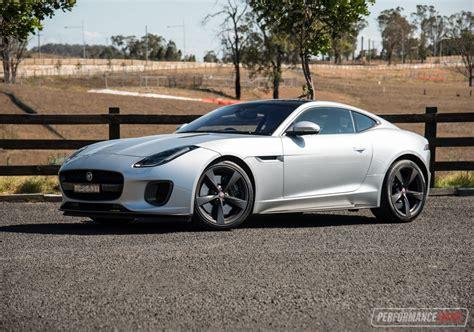 Jaguar Type Sport Review Video Performancedrive