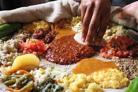 cuisine africaine camerounaise la revanche de la cuisine africaine