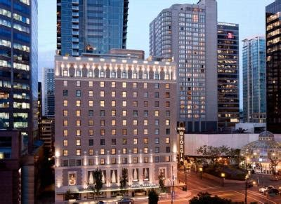 rosewood hotel georgia vancouver canada bookingcom