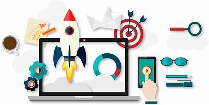 Digital Advertising Marketing Transparent Business