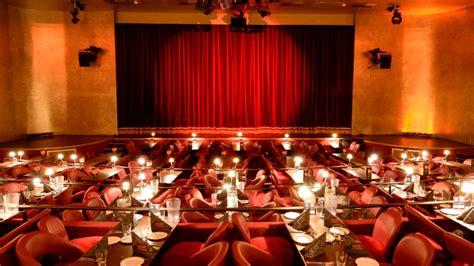 gop variete theater