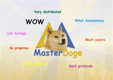 apakah harga dogecoin  naik cryptoharian