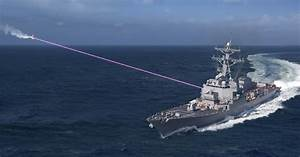 Lockheed Martin to Develop Laser Weapons for U.S. Navy ...