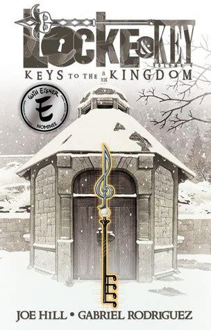 locke key vol  keys   kingdom  joe hill