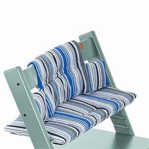 Tripp Trapp Blue : stokke tripp trapp cushion babyroad ~ Sanjose-hotels-ca.com Haus und Dekorationen