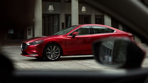 Mazda 6 4k Wallpapers by 2020 Mazda 6 Color Side View 4k Ultra Hd Wallpaper