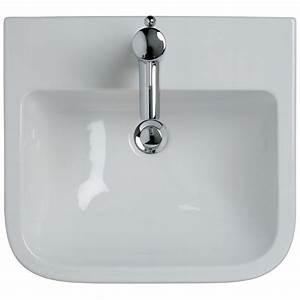 Ideal Standard : ideal standard concept 500mm semi countertop basin e310201 ~ Orissabook.com Haus und Dekorationen