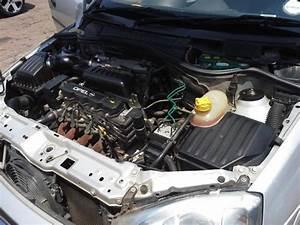 Opel Corsa Bakkie  Work Hard  Play Harder