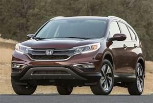 2016 Honda CRV Price And Specifications Honda Reviews