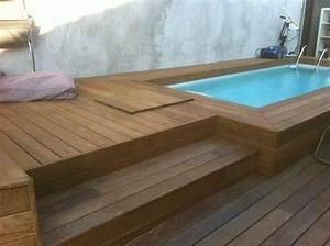 Tour A Bois Pas Cher : tour de piscine pas cher marseille parquet et terrasse ~ Melissatoandfro.com Idées de Décoration
