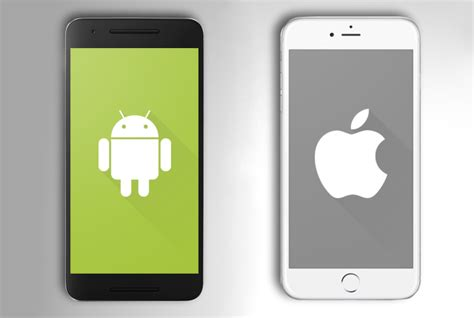 android vs iphone android is as secure as the iphone