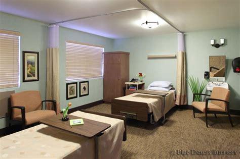 nursing home interior design blue desert interiors phoenix skilled nursing facility