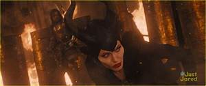 'Maleficent' is Out on Bluray November 4th - See Concept ...