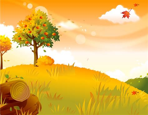 Animated Autumn Wallpaper - autumn wallpapers impremedia net