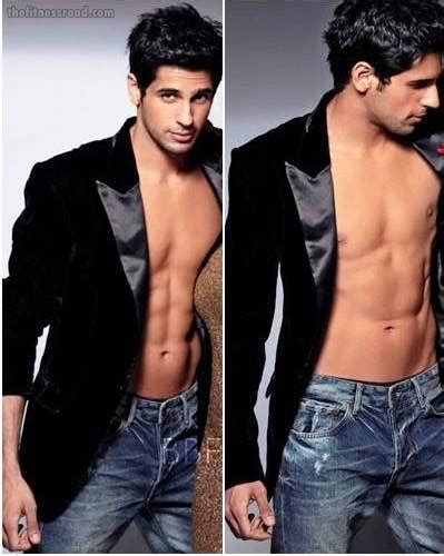 Nude Indian Male Celebrities Post 27 Siddharth malhotra