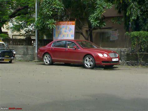 Rolls Royces & Bentleys In India