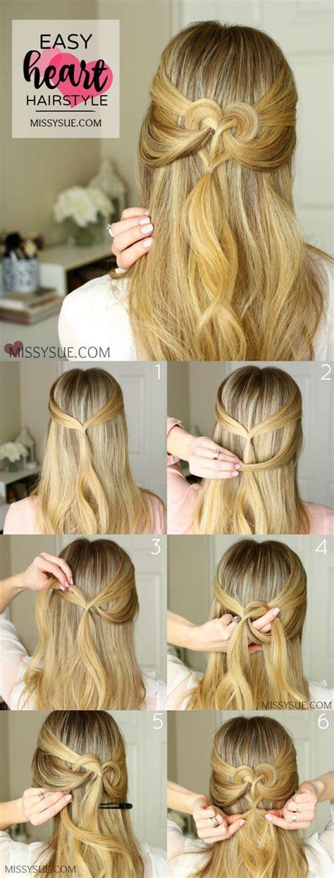 The 25+ best Cute hairstyles ideas on Pinterest Cute