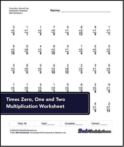 conventional times table math worksheets these