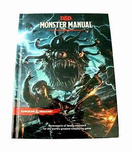 Dungeons  U0026 Dragons D U0026d 5e 5th Edition Core Rulebook