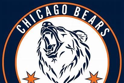 Vikings Bears Chicago Minnesota Season Nfl Previewing