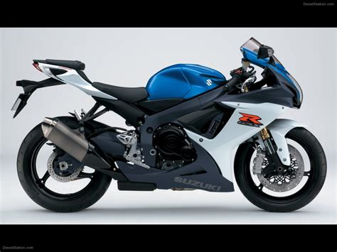 Suzuki Gsx R750 2018 Exotic Car Wallpapers 02 Of 18