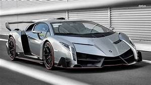 Cool Lamborghini Veneno Wallpapers - image #262