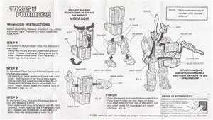 Stunticons  Menasor  Menasor  Transformers  G1  Decepticon