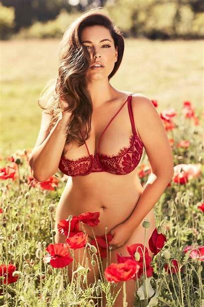 Kelly Brook Fhm Kalender Helemaal Fleurt Je