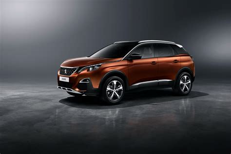 Peugeot 3008 4k Wallpapers by Peugeot 3008 4k Ultra Hd Wallpaper Background Image