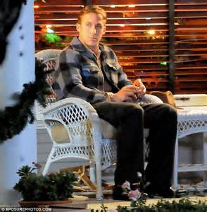 Ryan Gosling And Josh Brolin Film Gangster Squad Reshoots