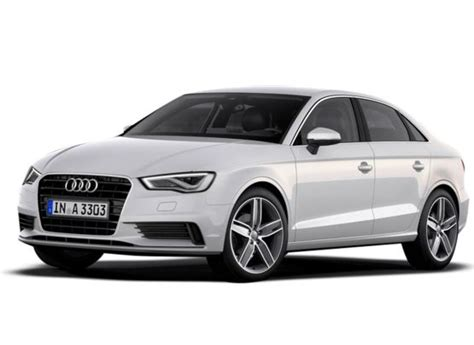 Audi A3 Sedan Dynamic Inside And Out