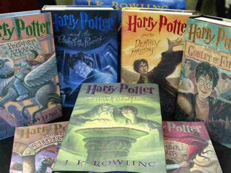 author of harry poter harry potter fans rejoice new book from the wizarding world coming this summer the two way npr