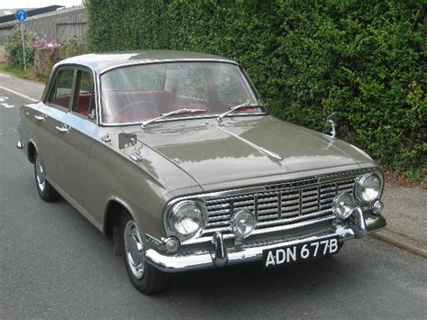 vauxhall victor sold 1964 vauxhall victor fb