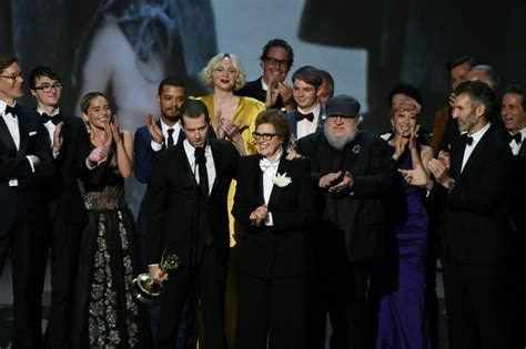 house of cards awards list of winners at the 70th emmy awards