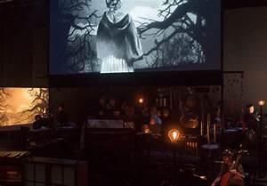 Manual Cinema  Frankenstein
