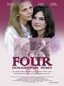 Four Extraordinary Women (2006) Poster #1 - Trailer Addict