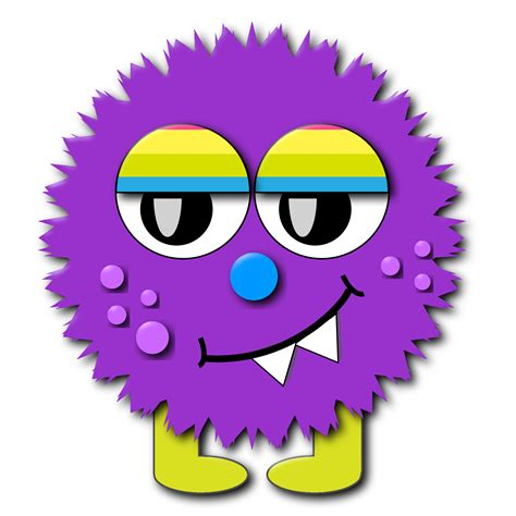 Free Hungry Monster Cliparts, Download Free Clip Art, Free
