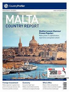 Mediterranean Shipping Companies Malta Country Report 2015 By Countryprofiler Issuu