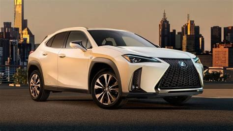 2019 Lexus Ux Price, Release Date, Photos, News, Specs