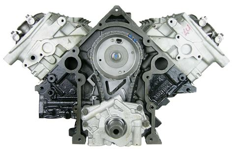 Dodge Engine Diagram For 5 7 by Mopar 5 7 Hemi 345 Ci Remanufactured Engine 03 08 Dodge