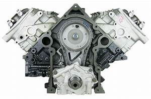 Mopar 5 7 Hemi 345 Ci Remanufactured Engine 03
