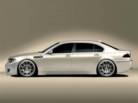2017 Bmw 7 Series M760li Excellence 610 Hp