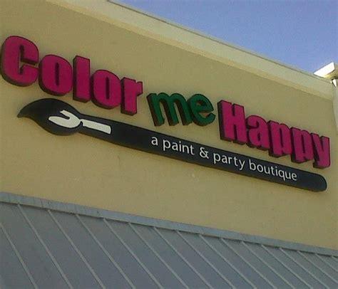 color me happy longview tx color me happy arts entertainment longview