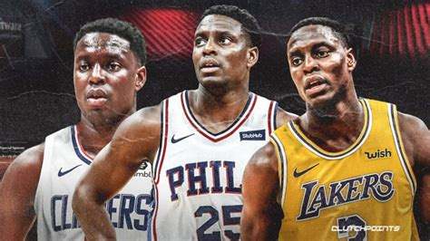 NBA rumors: Lakers, Clippers, Sixers, Nuggets eyeing ...