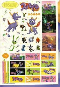 Japanese Spyro Tumblr