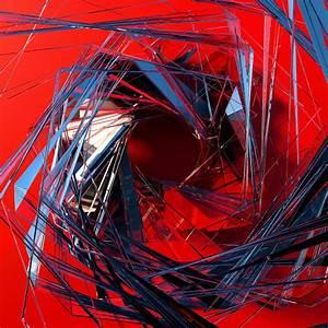 1920x1080, 3d, Glass, Abstract, Art, Laptop, Full, Hd, 1080p, Hd, 4k