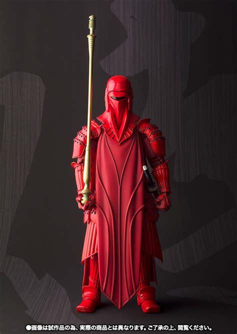 star wars  realization royal guard  sandtrooper
