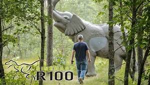 Rinehart R100 Lands In Cochocton  Ohio