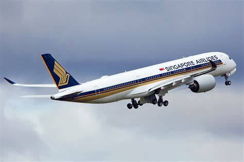 Singapore Airlines to Launch Direct San Francisco Service - Airways Magazine