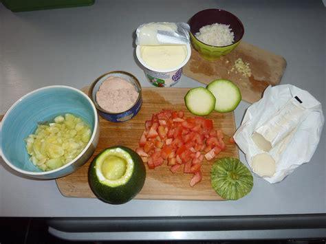 cuisiner courgettes rondes comment faire les courgettes rondes farcies